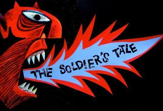 Soldiers-tale